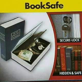 Book Safety Box