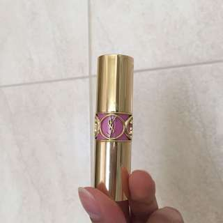 YSL Rouge Voulpte Perle Lipstick
