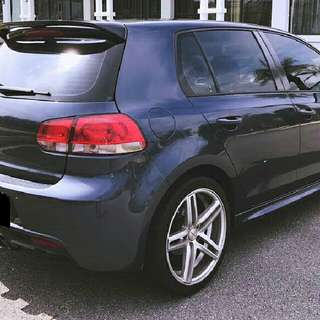 Volkswagon Golf