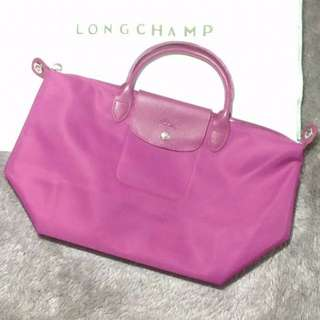 Longchamp NEO Medium Short Handle