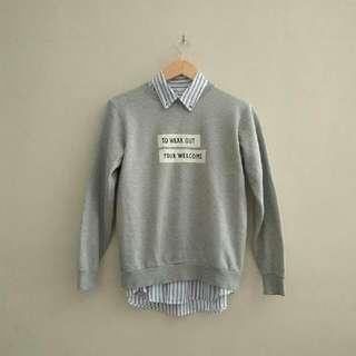 Sweater To Wear Ot