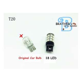 LED Bulb Signal Light