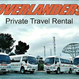 Sewa Rental Elf Dan Hiace