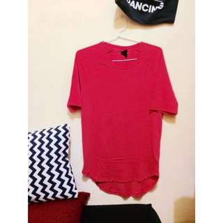 SALE 49rb !!! H&M T'shirt / Kaos Cowok
