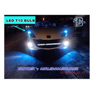 Small Light Parking Light Car Plate Light