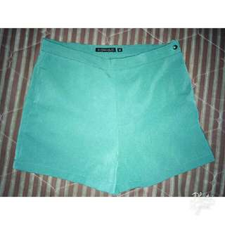 Shopaholic Shorts