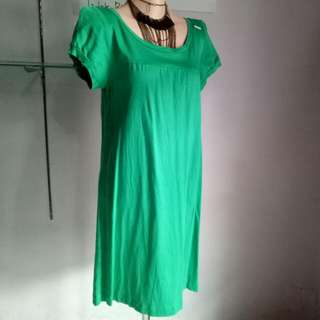 Dress Green / Hijau