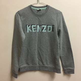 KENZO Sweater 100% AUTHENTIC