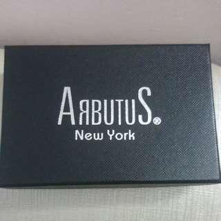 Arbutus Men's Wallet