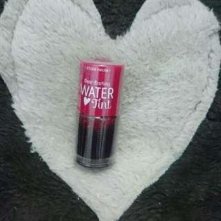 (Diskon 25k) Etude House Water Tint