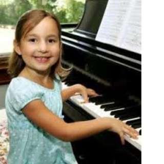 Singapore Home Piano Teacher