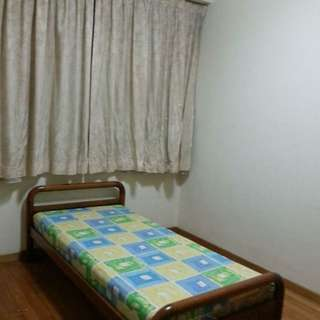 All inc Changi condo room for rent!