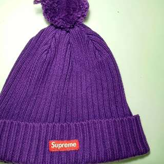 Supreme winter beanie ORIGINAL