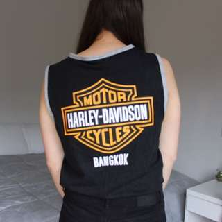 Harley Davidson Motor Cycles Tank Top! 😍🔥