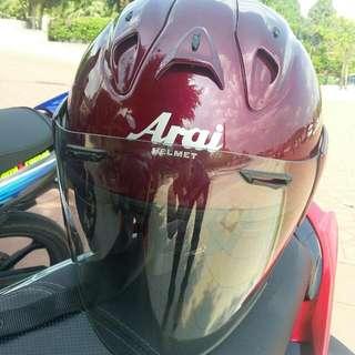 Helmet Arai Ram III Original Japan