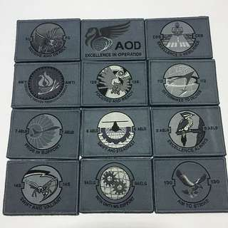 rsaf airforce squadron no.4