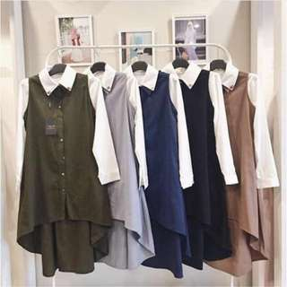Numa short dress