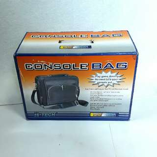 Playstation 2 /PS2 Console Bag