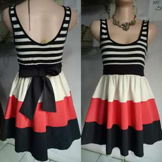 New !! Dress Kece