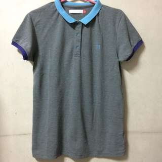 Pre-loved Penshoppe Polo Shirt