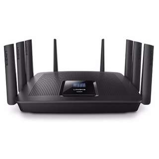 Linksys Tri Band Wireless Router