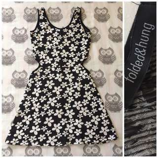 F&H Dress (like H&M)