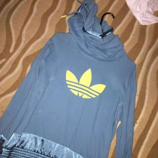 Adidas Original Jumper Size M Medium