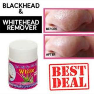 Clear Nose Gel