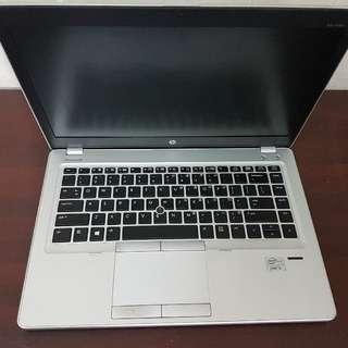 Budjet HP Ultrabook Intel Core I5