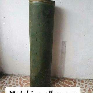 Alkansya, Bamboo Coin Bank