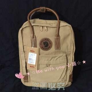 開學季促銷優惠價💠Fjallraven 北極狐第二代 Kanken No.2 瑞典書包/空肯包/G-1000方型後背包
