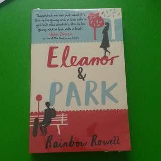 Eleanor And Park - Rainbow Rowell