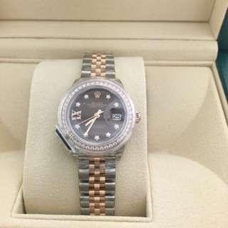 全新Rolex 279381RBR