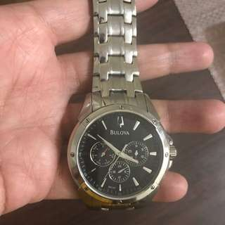 Get Bulova + French Con Watch For Free