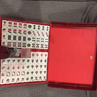 Full Set Mahjong