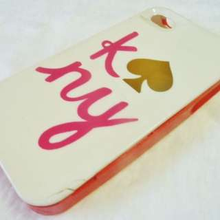 Kate spade and marc jacobs iphone 4
