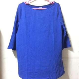 Pre-lovesd Blue Pullover