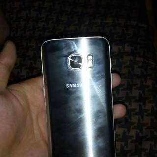 samsung s7 flat silver openline