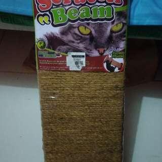 Cocogreen Scratch Beam