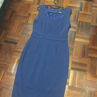Brand New Doubletwoot Dress
