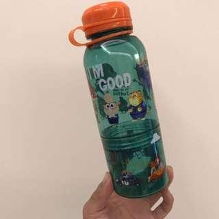 迪士尼 動物方程式水壺(香港帶回)