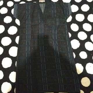 jubah original from mekah