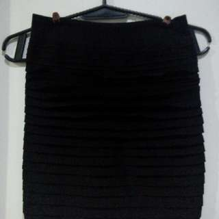 Stretchy Skirt