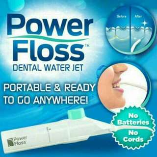 Power Floss
