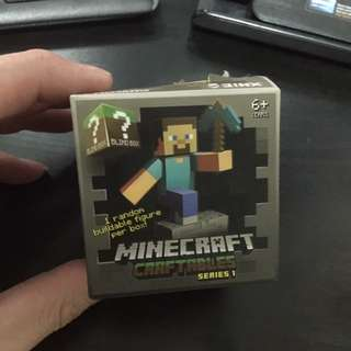 Minecraft Craftables Series 1