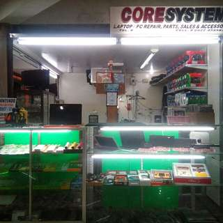 Laptop Repair Core System Shop Trusted Shop 15yr In Service