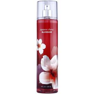 Bath & Body Works Body Mist Japanese Cherry Blossom 236ml
