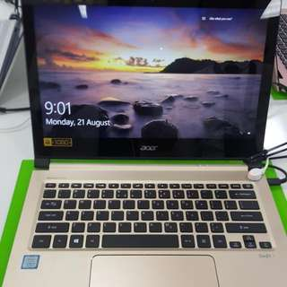 Acer Swift 7!! World Lightest N Slimmest Laptop!! Best Deal!!!