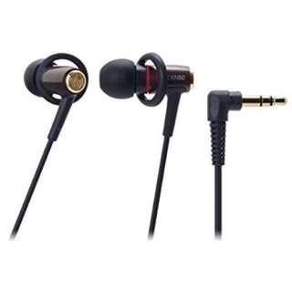 Audio Technica ATH-CKN50 Earphones