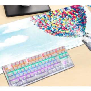 BN Must Have Gaming mouse pads of balloons or cartoons computer desk pad keyboard mouse pad mat